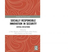 Socially Responsible Innovation in Security: Critical Reflections